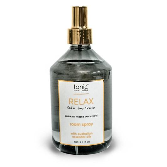 Tonic Luxe Relax Room Spray 500ml