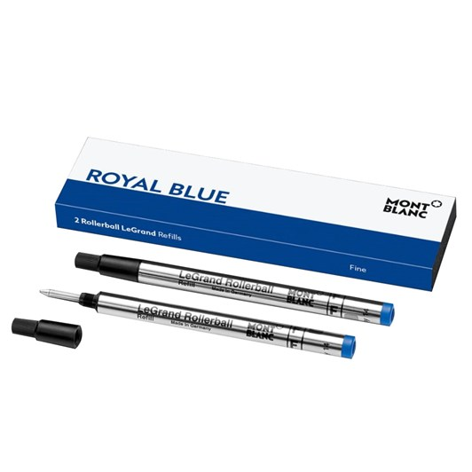 Montblanc 2 Rollerball Le Grand Refills (B)