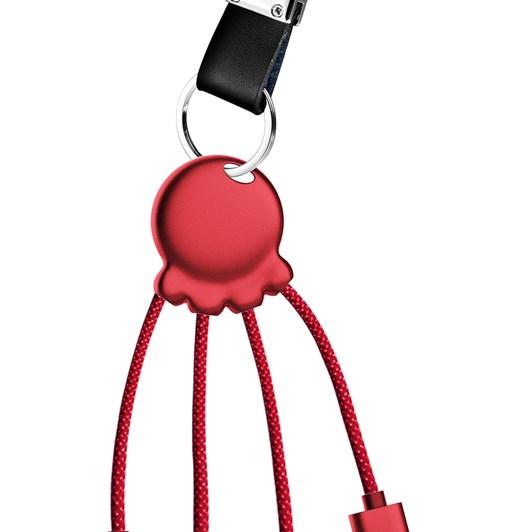Xoopar Octopus Cable Metallic