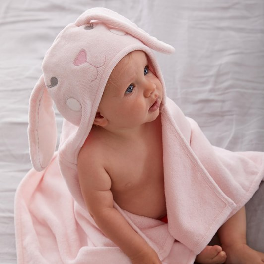 Pottery Barn Kids Critter Wraps