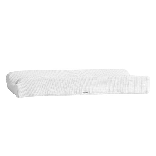Pottery Barn Kids Matelasse Changing Pad Cover