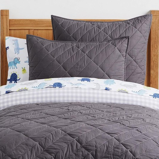 Pottery Barn Kids Sutter Quilt