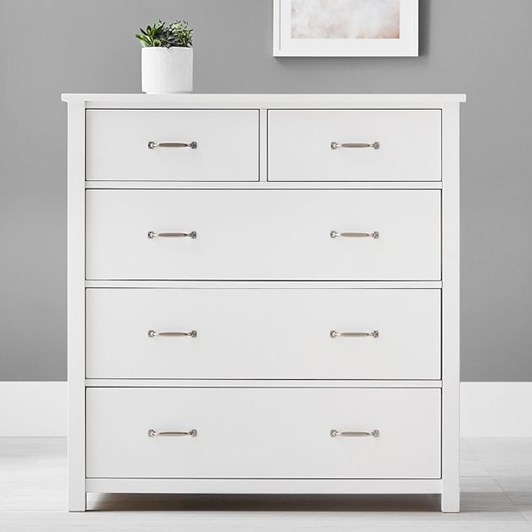 Pottery Barn Kids Camp Drawer Chest