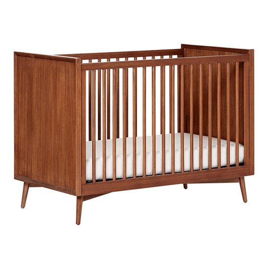 Pottery Barn Kids Mid Century Collection Crib Acorn