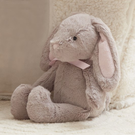 Pottery Barn Kids Plush - Bunny