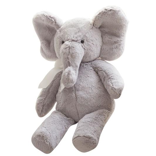 Pottery Barn Kids Plush - Elephant