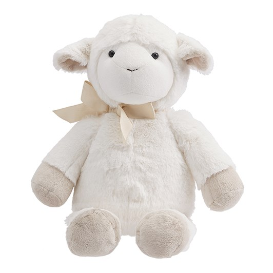Pottery Barn Kids Plush - Lamb