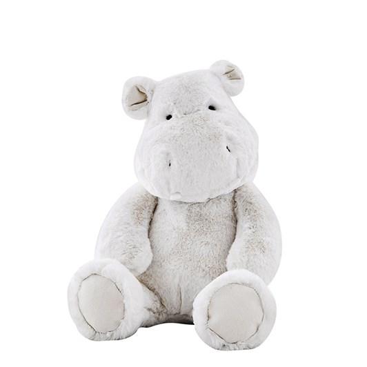 Pottery Barn Kids Grey Hippo Nursery Plush