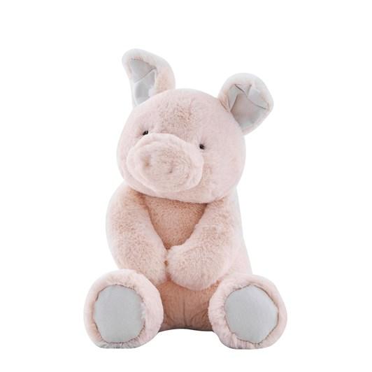 Pottery Barn Kids Pink Pig Nursery Plush