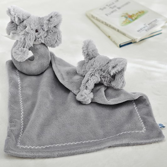 Pottery Barn Kids Plush Thumbie