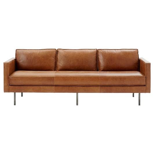 West Elm Axel Sofa 3 Seater