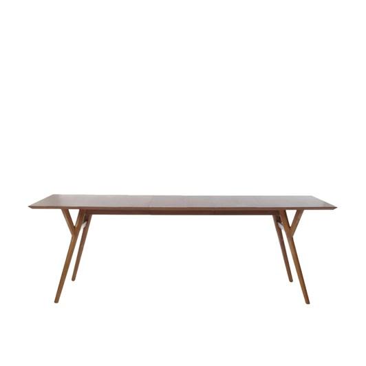 West Elm Mid Century Expandable Table 183 - 234 Cm