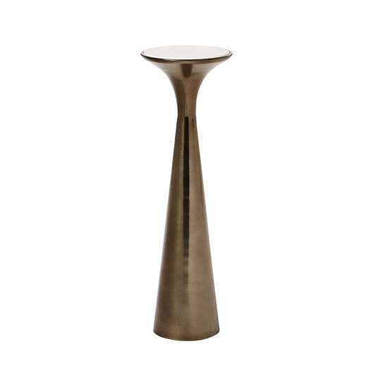 West Elm Silhouette Drink Table