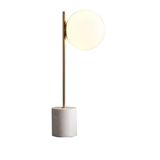 West Elm Sphere & Stem Table Lamp
