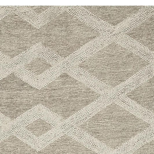 Pottery Barn Ft Chase Tufted Rug: 153X243Cm(5'X8')