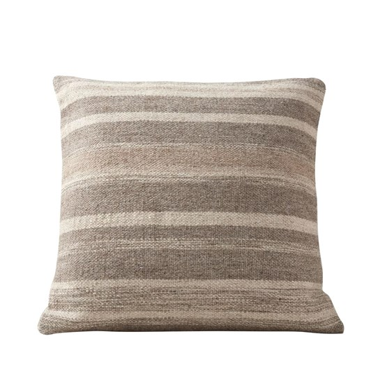 Pottery Barn Kaye Textured Stripe Pillow: 51Cm