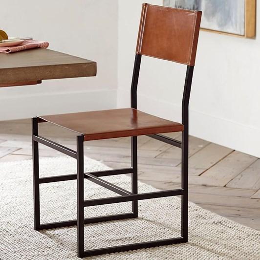 Pottery Barn Hardy Dining Chair