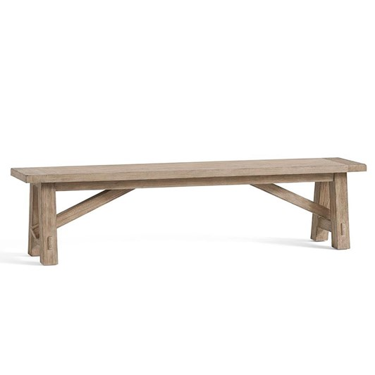 Pottery Barn Toscana Dining Bench