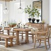 Pottery Barn Aaron Dining Chair - seadrift