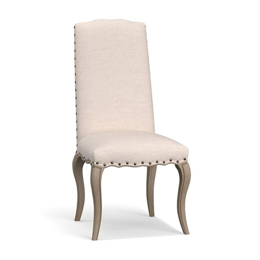 Pottery Barn Calais Dining Chair