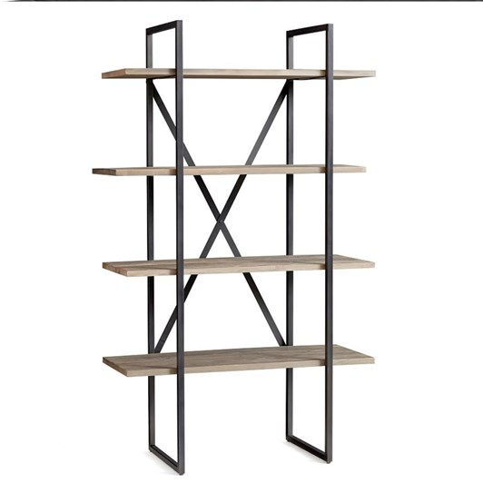 Pottery Barn Houston Bookcase