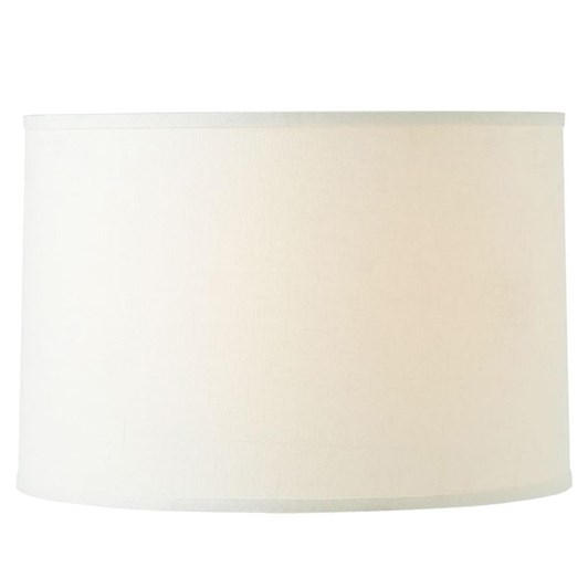 Pottery Barn Straight Sided Drum Shade