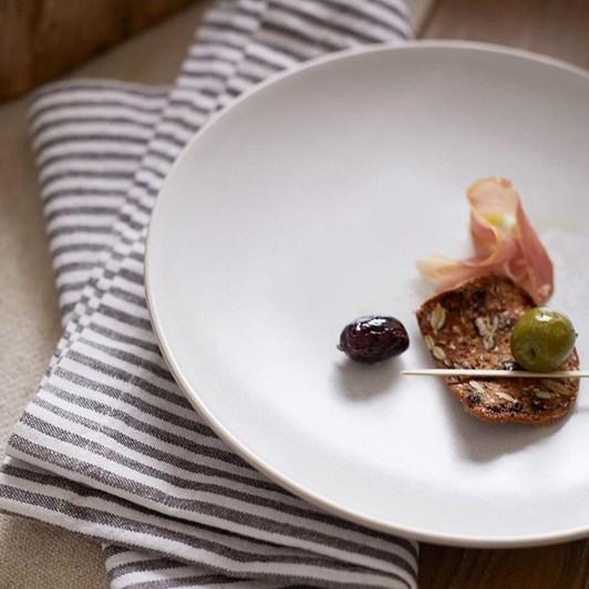 Pottery Barn Mason Salad Plate