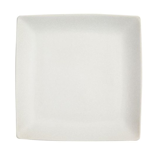 Pottery Barn Mason Square Dinner Plate