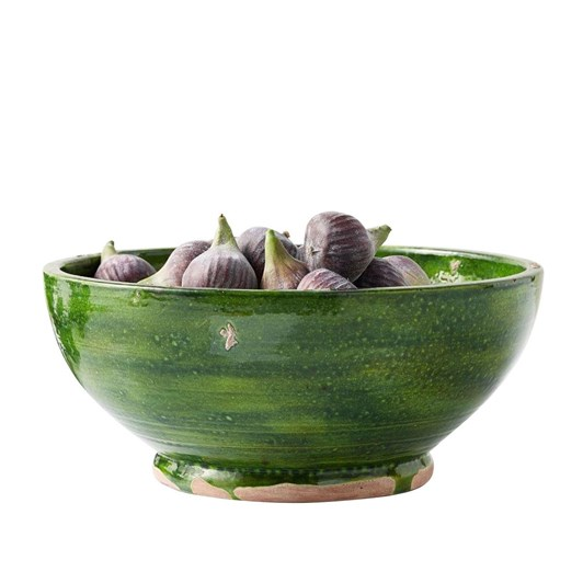 Pottery Barn Hunter Bowl