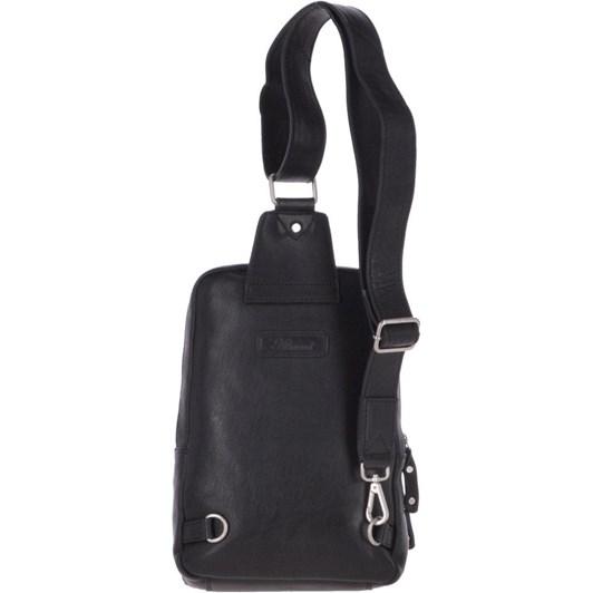 Ashwood Leather Sling Bag