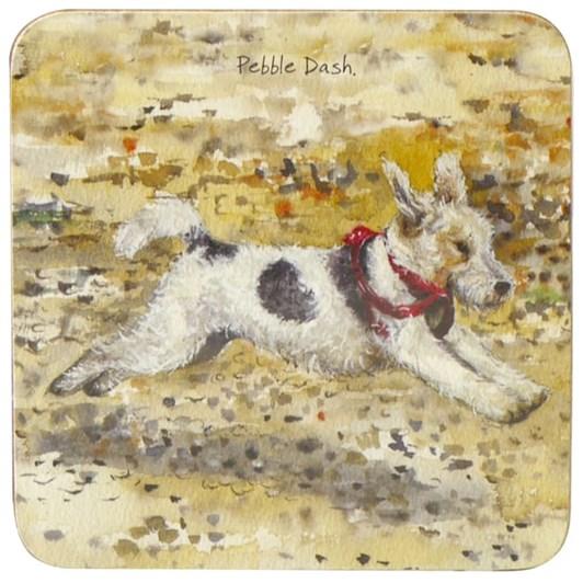 Little Dog Laughed Coaster Dash