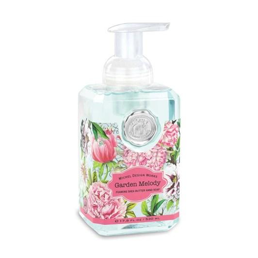 MDW Garden Melody Foaming Soap