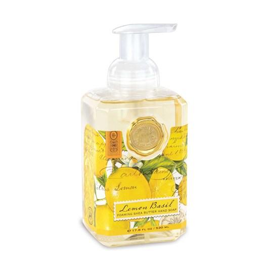 MDW Lemon Foaming Soap