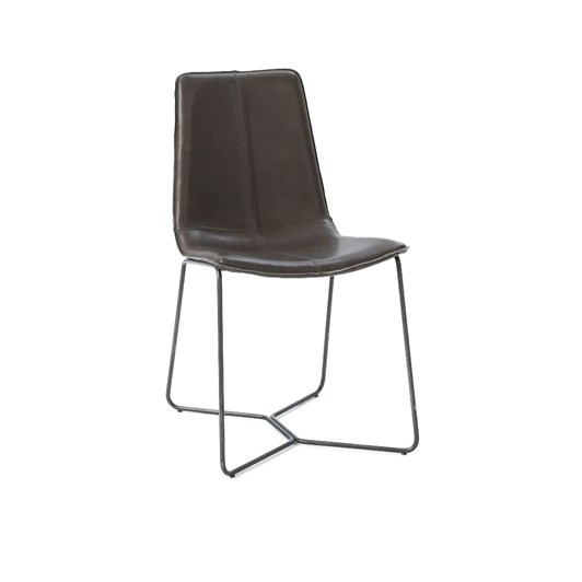 West Elm Slope Dining Chair