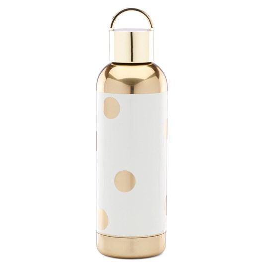 kate spade new york Hydration Gold Dot 500ml