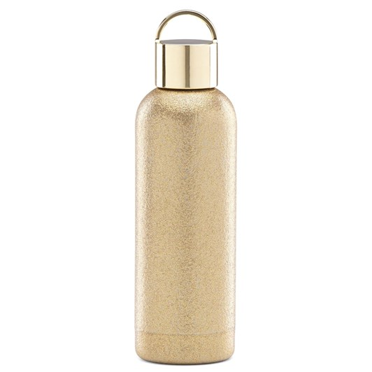 kate spade new york Hydration Gold Glitter 500ml