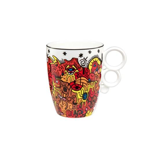 Artis Orbis Billy Sunrise Mug