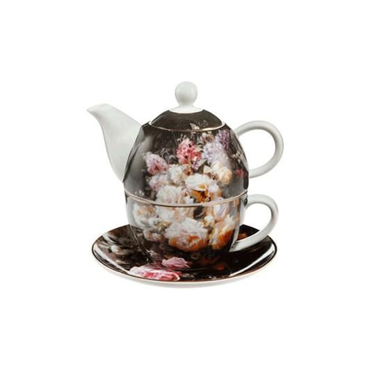 Artis Orbis Robie Roses Tea For One