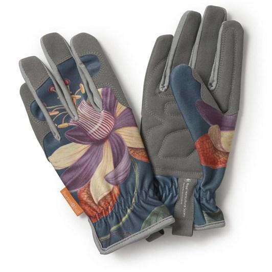 Burgon & Ball Passiflora Collection Gloves