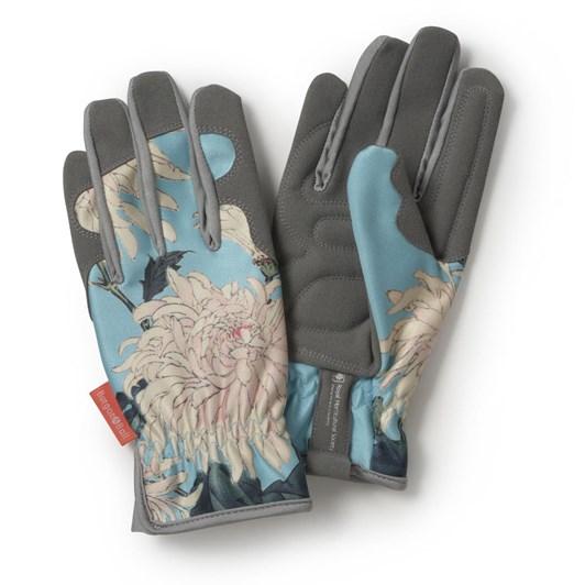 Burgon & Ball Chrysanthemum Collection Gloves