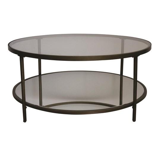 Madras Link Lawrence Coffee Table 90x90x43cm