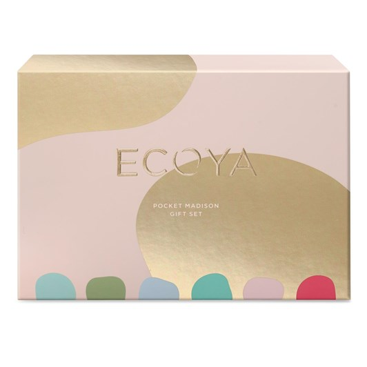 Ecoya Christmas 2019 Sampler Pack