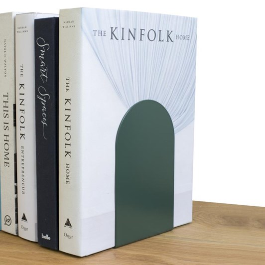 ICO Book Ends