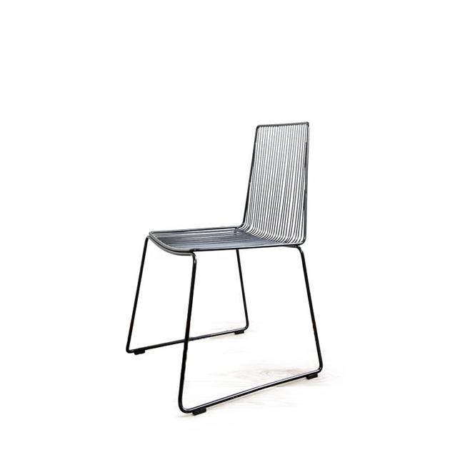 ICO Devonport Chair - black