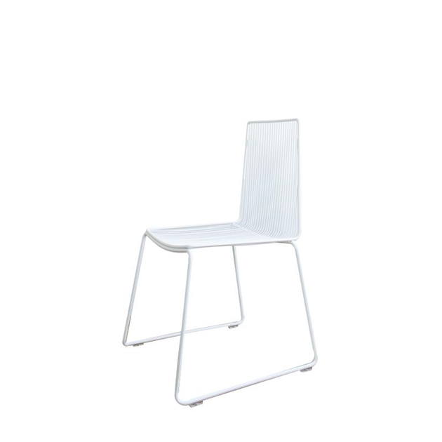 ICO Devonport Chair - white