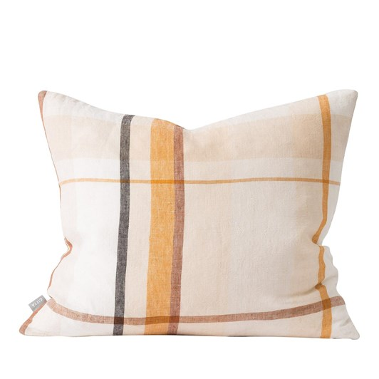 Citta Maggie Woven Cushion Cover Multi 55x45cm