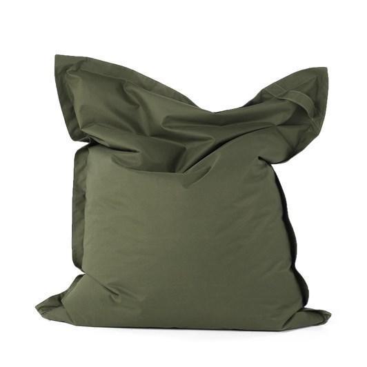 Citta Pillow Bean Bag Moss 250L 145x125cm