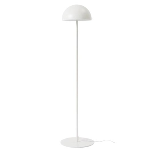Citta Moon Floor Lamp White 30cmdiax142cmh