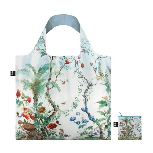 LOQI Museum Chinese Décor Shopping Bag
