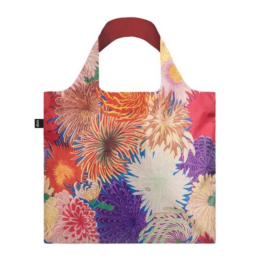 LOQI Museum Chiyogami Shopping Bag